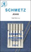 Schmetz Needles - Denim