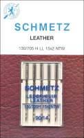 Schmetz Needles - Leather