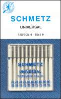 Schmetz Needles - Universal Assorted