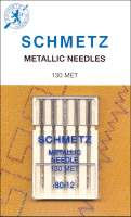 Schmetz Needles - Metallic