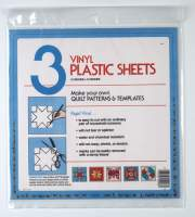 Plastic Pattern Sheets