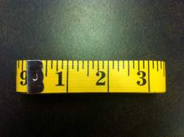 "120"" Measuring Tape - Bulk"