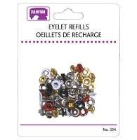 Small Eyelets Refill
