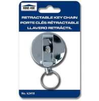 Retractable Key Chain