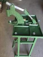 Kick Press Machine by foot