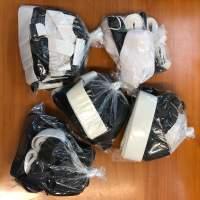 Remnant Grab Bags - Elastic