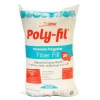 Poly-Fil 20oz