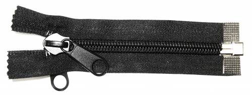#10 Polyester Coil Boat Top Zippers