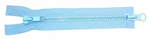 Plastic Two-way Jacket Zippers