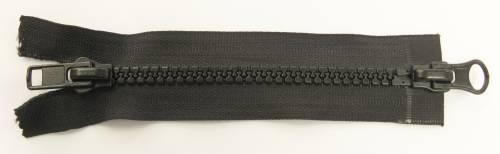 Medium/Heavy 2-Way Parka Zippers