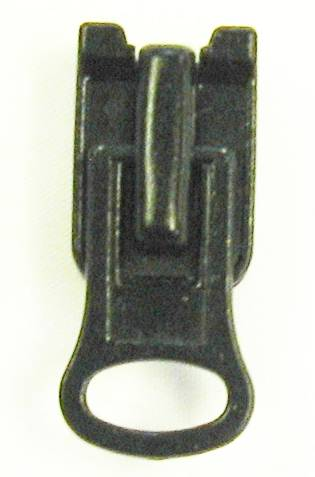 Two-Way (Bottom) Sliders for Plastic Zippers