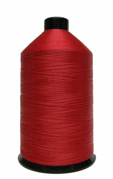 3 Ply Bonded Nylon Thread - 1 lb