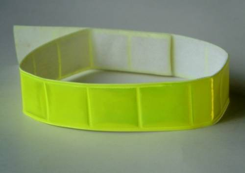 Self-Adhesive PVC Reflective Tape