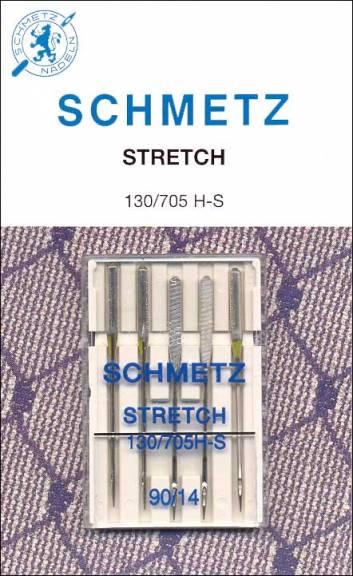 Schmetz Needles - Stretch