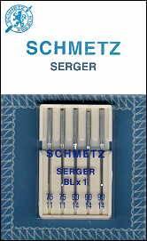 Schmetz Serger Needles