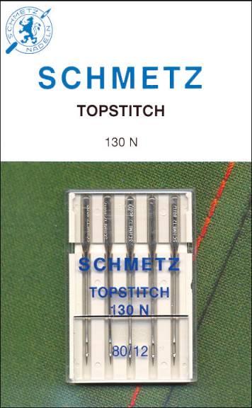 Schmetz Needles - Topstitch
