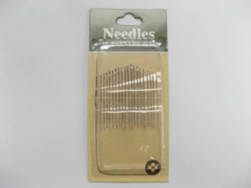 Darning Needles #5/10