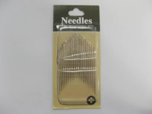 Darning Needles #3