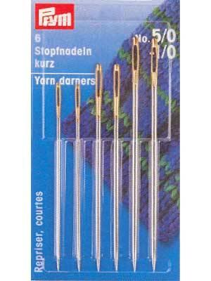 Darning Needles for Yarn