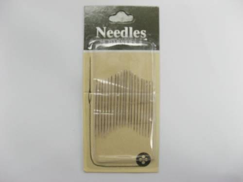Darning Needles #8