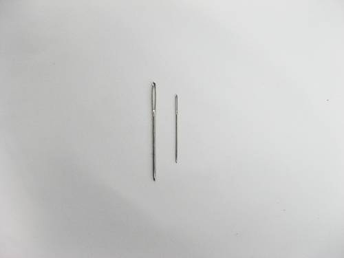Wool Darning Needles - Small/Large