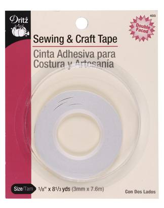Double Faced Basting Tape