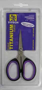 "4.5"" Embroidery Scissors"