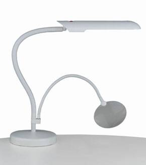 Daylight Table Top Lamp