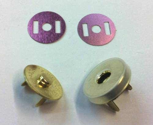 Magnetic Snaps - Bulk (100 sets)