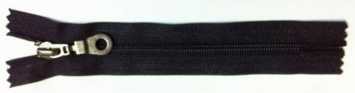 """#5 Coil 6"""" Closed-end Zippers"""
