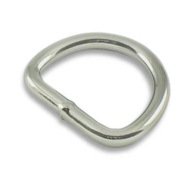 Heavy D-Rings