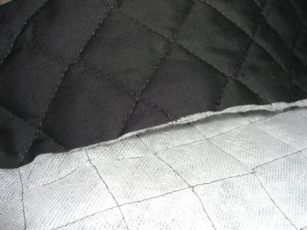 Quilted Batting