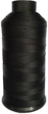 3 Ply Bonded Nylon Thread - 2200m