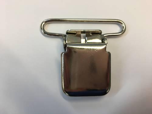 Suspender Clips - Heavy