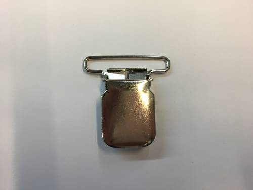 "Suspender Clips - 1.5"""