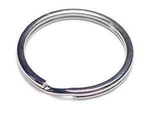 Key Rings / Split Rings (1000)