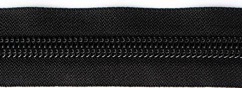 Polyester Coil Zipper