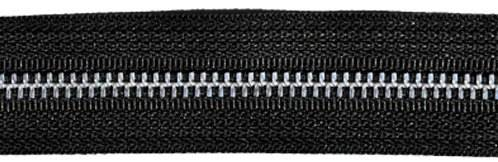 Aluminum Zipper
