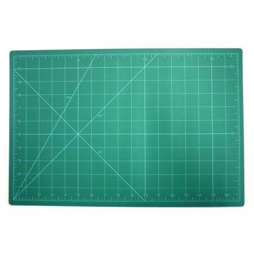 Double Sided Cutting Mats
