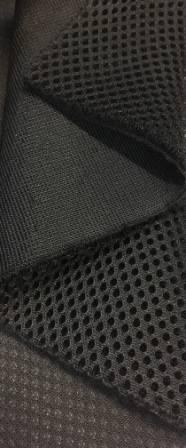 Air Knit (Padded) Mesh