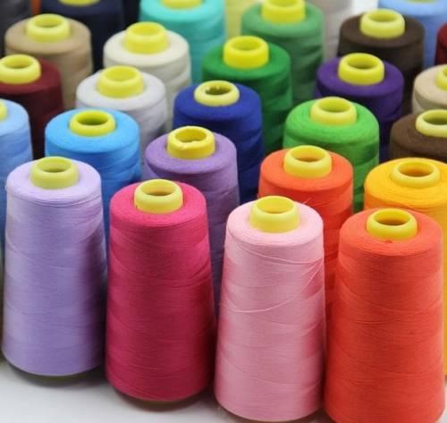 40/2 Spun Polyester Thread