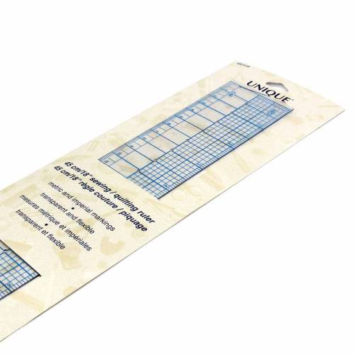 Quilt & Sew Ruler